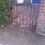 GARDEN GATE HITCHIN
